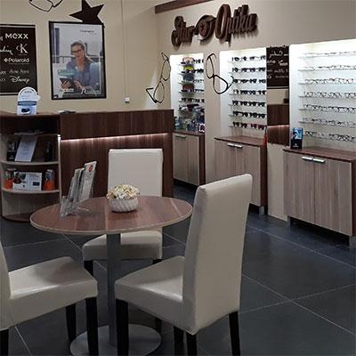 Star Optika - új üzlet a Novában